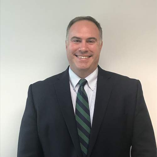 Brian White will be Region 4's new superintendent of schools effective July 1.  Photo courtesy of the Region 4 Board of Education